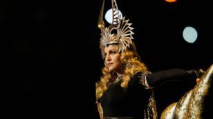 Madonna se disculpa con fans por la cancelación de concierto en Lisboa