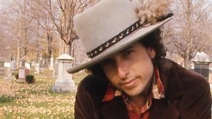 Martin Scorsese confesó no haber visto a Bob Dylan hace más de 20 años