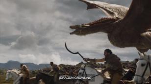 Más acción y dragones en el nuevo trailer de la temporada 7 de 'Game of Thrones' [FOTOS Y VIDEO]