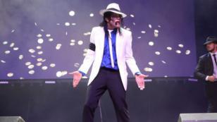 Navi, el doble de Michael Jackson, contó algunos secretos del 'Rey del Pop'
