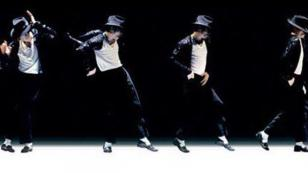 Actor de Star Wars imita a Michael Jackson [VIDEO]