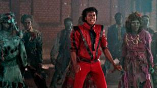Recrean 'Thriller' de Michael Jackson en un videojuego [VIDEO]