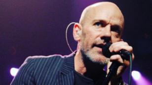 Michael Stipe, vocalista de R.E.M, explica el significado de 'Losing my religion' [VIDEO]