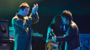 Los hermanos Gallagher en España: cada quién por su lado