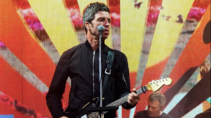 Noel Gallagher arremete contra la carrera de Eminem