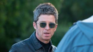 Noel Gallagher opina sobre pelea de Taylor Swift y su exmánager
