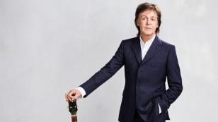 Paul McCartney se une a Netflix para la nueva película 'High in the clouds'