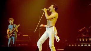 Queen celebra mil millones de visitas en el videoclip de 'Bohemian Rhapsody'