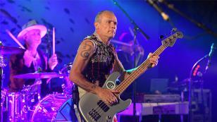 Red Hot Chili Peppers: Flea realizará tour para promocionar su libro autobiográfico