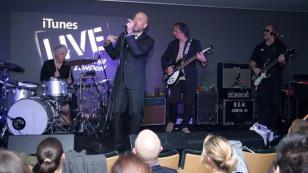 R.E.M. se pronuncia sobre las grabaciones perdidas en incendio de Universal Studios