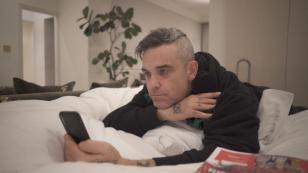 """Robbie Williams: """"La única manera en que puedo cambiar el mundo es cambiándome a mí mismo"""""""