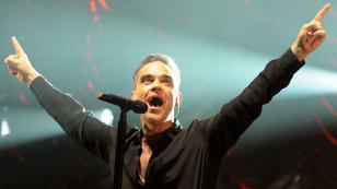 Robbie Williams tocará en la gala de los Brit Awards 2017
