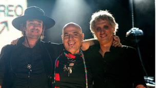 Fanáticos de Soda Stereo celebraron a la banda
