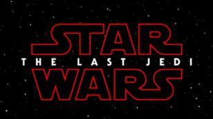 'Star Wars: El último jedi' es el nombre oficial del 'Episodio VIII'