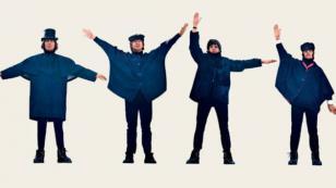 Subastan grabaciones inéditas de la comedia 'Help' de The Beatles