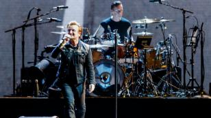 U2 no tocará en Lima, confirmó Bono